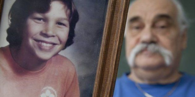 Clifford Olson Death: Child Killer Wove A Grim Tapestry Over 71