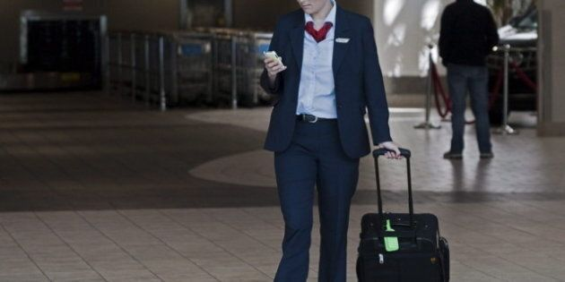 Winnipeg Crime Prompts Air Canada Hotel