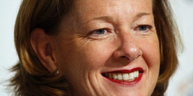 Alberta Conservative Election: Alison Redford Travelled The World, Came Home To Be