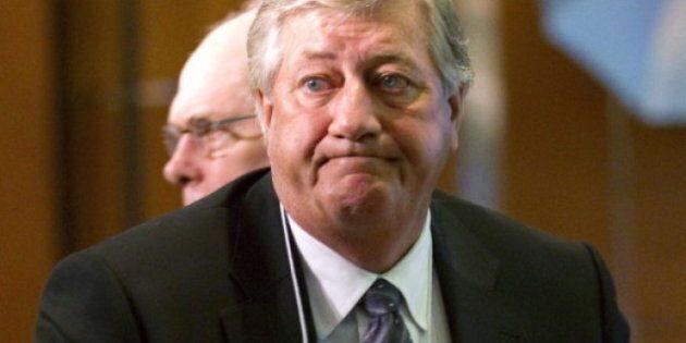 Ontario Election 2011: Mike Harris Still A Presence In Ontario