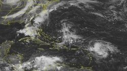 Hurricane Ophelia Weakens To Category 3, Heading For Atlantic