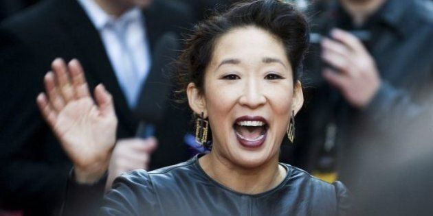 Canada's Walk Of Fame 2011 Inductees Include Russell Peters, Sandra Oh