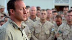 Harper Kept MacKay In The Dark On Afghan