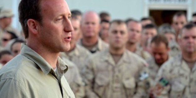 Stephen Harper's Office Kept Peter MacKay, Defence Minister, Out Of Loop On
