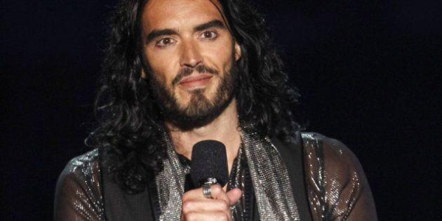Russell Brand Says Orillia Show Postponed After He Was Denied Entry Into Canada, Casino Rama Says