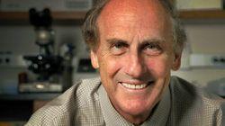 Canadian Dies 3 Days Before Nobel Prize