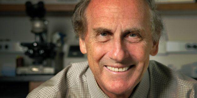 Ralph Steinman Dead: Canadian Scientist Wins Nobel Prize In Medicine Three Days After