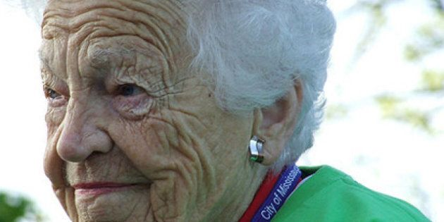 Hazel McCallion Inquiry: Mississauga Mayor Found To Be In Conflict Of