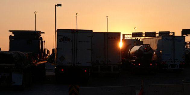 Trade Minister Downplays Fear Of New U.S.