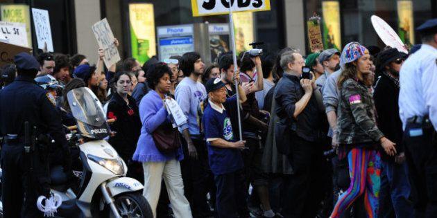 #OccupyWallStreet Proposals Add