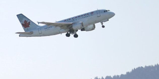 Air Canada Apologizes Over Memo Linking Security Concerns To Displaced Aboriginal