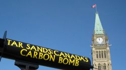 Ottawa In The Dark On Oil Sands: