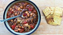 Thanksgiving Leftovers: How To Make Turkey Chili