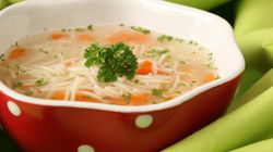 Create A Nutritious, Delicious Soup With Your Turkey