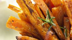 Cook The Perfect Sweet Potato Side