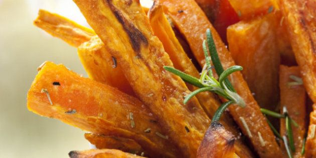 Sweet Potato Side Dish: How To Cook The Perfect Yam