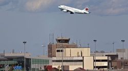 Chief Rejects Air Canada
