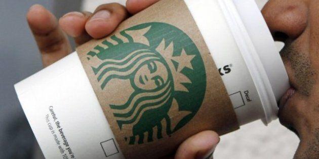 Starbucks Coffee Prices Going Up Across