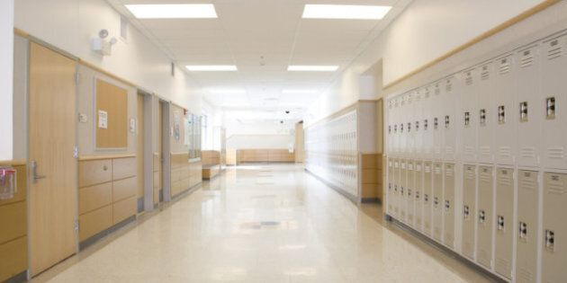 Boy, 12, Stabbed At Toronto