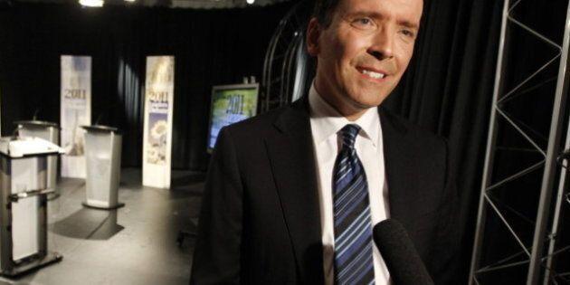 Hugh McFadyen Resigns: Manitoba Tory Leader Steps Down After Losing