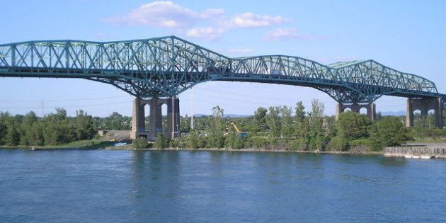 Champlain Bridge: Feds Announce Plan To Replace Aging Montreal Crossing Within 10