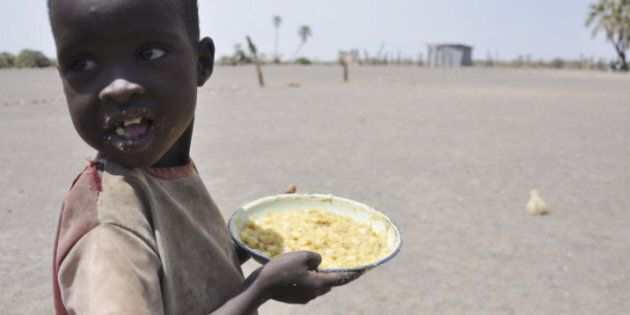 Canadian Money For Africa: Feds Promise To Match $70 Million Raised To Fight