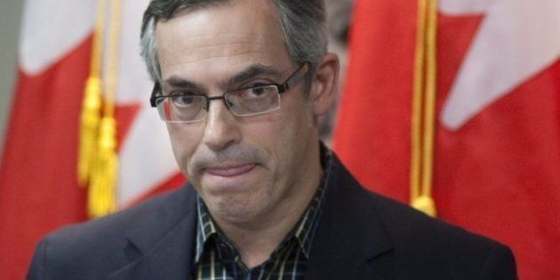 Tony Clement Investigation Won't Go Further: Auditor