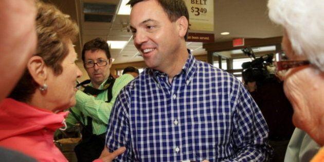 Ontario Election: McGuinty Presses For Historic 'Three-Peat' Majority, Analysts Slam Hudak