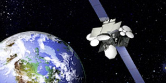 Anik F2 Satellite Outage Could Affect Communications In Northern