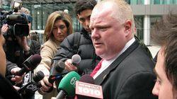 Did Toronto Mayor Cost Tories Ontario
