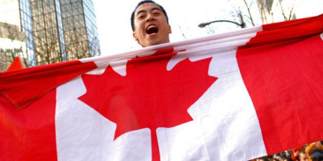 Why You #LoveCanada: Readers Share What They Appreciate Most On Twitter And