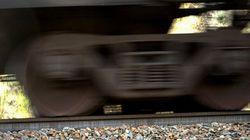 Marijuana, Cellphone Use Caused B.C. Train