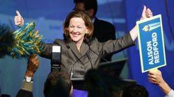 Alberta's New Premier Sworn