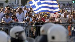 Greek Financial Crisis Just More Of The