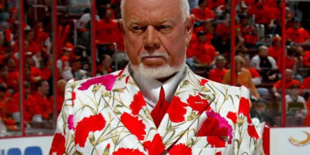 CBC Not In 'Coach's Corner' Over Don Cherry's Rant About Those Opposing Violence In