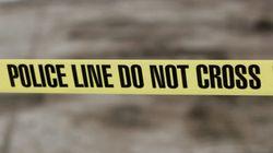 Scarborough Crash Kills Driver, Splits Car In