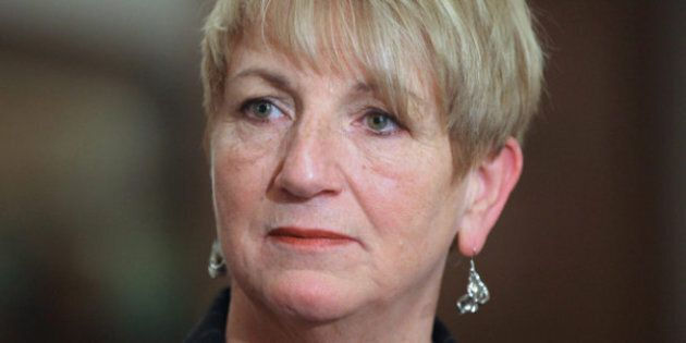 Kathy Dunderdale To Become First Woman Premier Elected In
