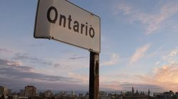Ontario Used As Bait In US Pedophile