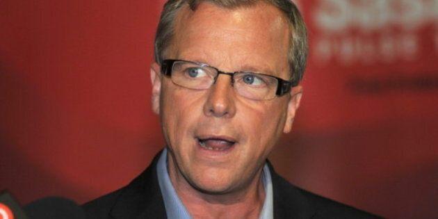 Saskatchewan Election: Premier Brad Wall Kicks Off Campaign, Voters Head To Polls November