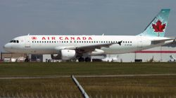 Air Canada Flight Attendants Set To Walk Off