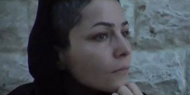Marzieh Vafamehr, Iranian Actress, Faces 90 Lashes, Prison For Appearance In Critical Film: