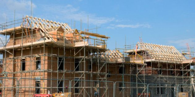 Canada Housing Starts Gain Momentum In September: