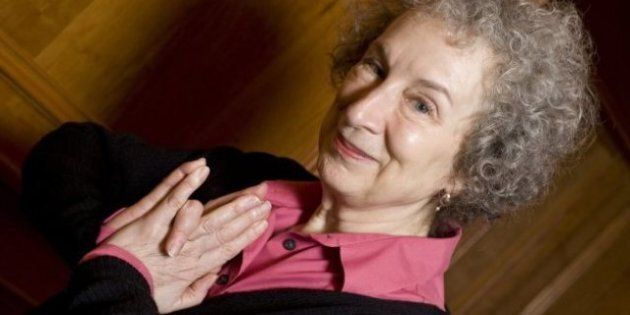 Margaret Atwood's New Book Printed On Straw That Could 'Spare 800 Million Trees Per