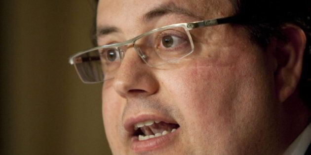 Tony Tomassi, Ex-Member Of Charest Cabinet,