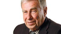 Ex-Harper Aide Ran Up Debt At Calgary