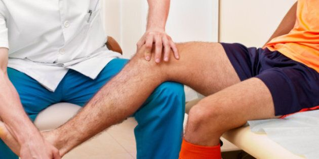 Underestimating Pain: Health Professionals Rate Lower Pain In Patients They Don't Like, Study