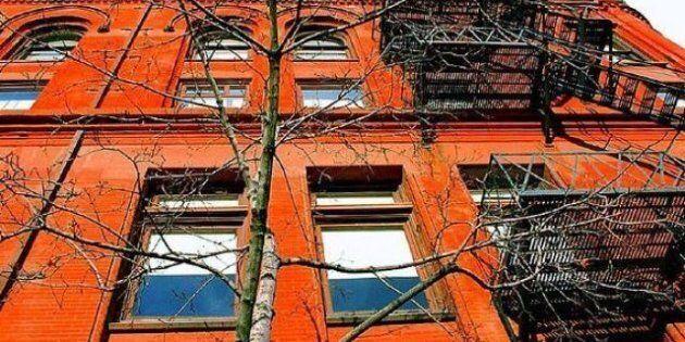 Flatiron Building For Sale, Say Toronto