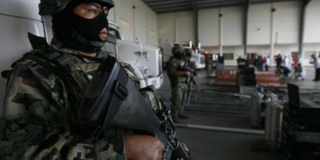 War on Mexican Drugs Not Fast and Furious