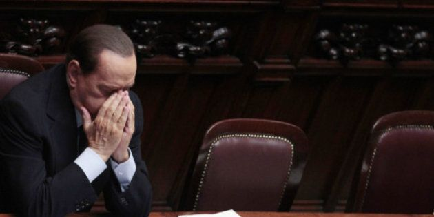 Silvio Berlusconi Confidence Vote: A Crucial Test For Long-Time Italian