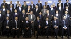 G20 Finance Ministers Feeling The Pressure To Solve Debt